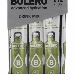 Bolero Limonade Sticks - Kiwi