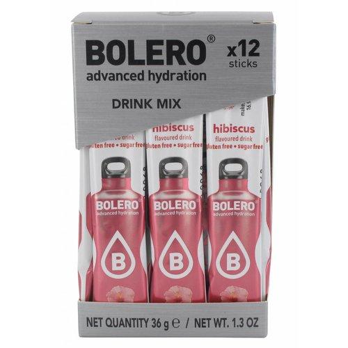 Bolero STICKS - Hibiscus
