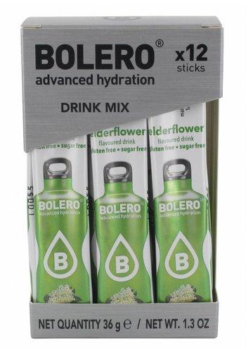 Bolero Limonade Sticks - Elderflower