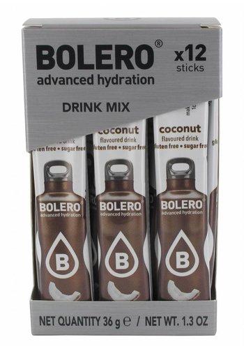 Bolero Limonade Bolero Sticks - Coconut