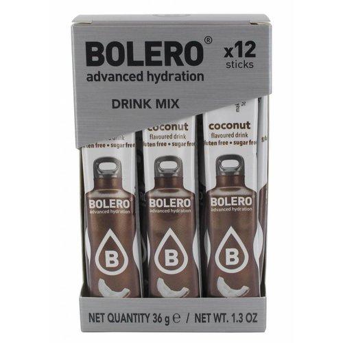 Bolero Bolero Sticks - Coconut