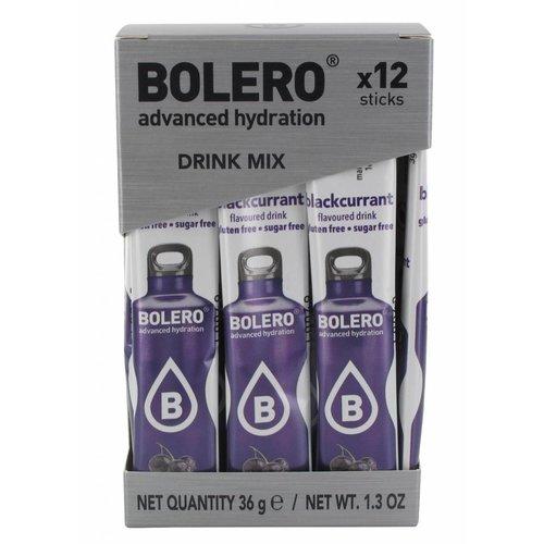 Bolero STICKS - Grosella