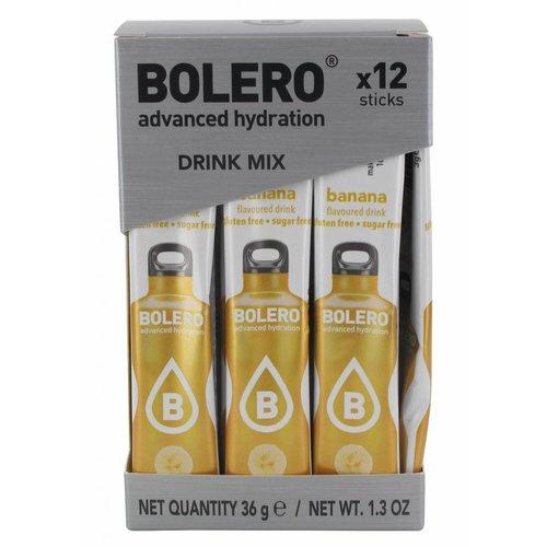 Bolero Bolero Sticks - Banana