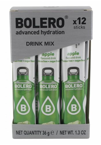 Bolero Limonade Sticks - Apple