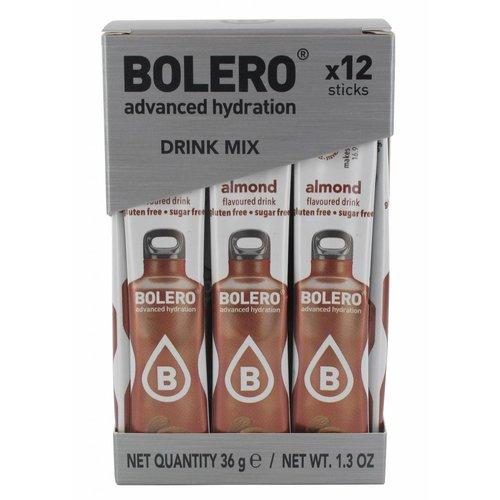 Bolero STICKS - Almendra