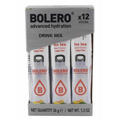 Bolero Bolero Sticks - ICE TEA Peach