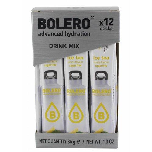 Bolero STICKS - ICE TEA Limón