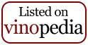 Vinopedia wine search engine