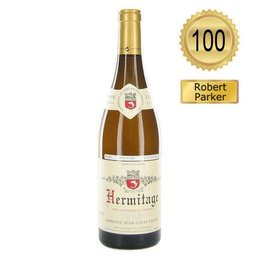 """Jean Louis Chave """"Hermitage"""" 2010"""