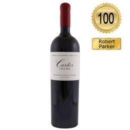 Carter Cellars Cabernet Sauvignon Beckstoffer To Kalon The G.T.O Magnum 2012
