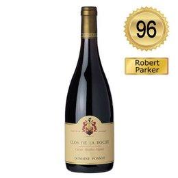 Domaine Ponsot Clos de la Roche Vieilles Vignes 2008