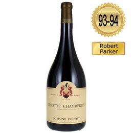 Domaine Ponsot Griottes Chambertin Grand Cru 2008