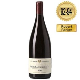 Domaine Forey Pere et Fils Nuits St Georges les Perrieres 2010