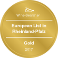 Wine Searcher Award 1