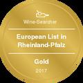 Wine Searcher Award 1