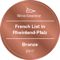Wine Searcher Award 3