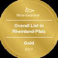 Wine Searcher Award 2