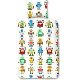 Good Morning Robots - Dekbedovertrek