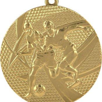 Restant medailles