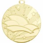 Carnavals medaille 1701