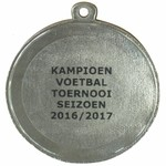 Medaille 1300