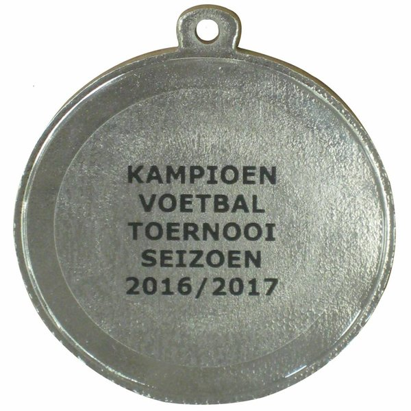 Medaille 1770