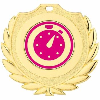 Medaille 7090 met sublimatie afbeelding