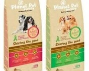 Planet Pet Hondenvoeding