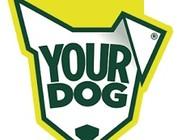 Nieuw!! Yourdog hondenvoer