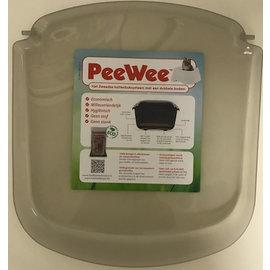 PeeWee Los deurtje voor EcoDome
