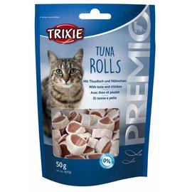 Trixie Premio Tonijn Rolletjes