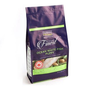 fish4dogs Finest White Fish Puppy grote 1,5kg