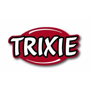 Trixie 4 standen kattenluik wit
