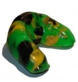 DentalStore 2- laags maatwerk gebitsbescherming multikleur