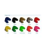 DentalStore 2- laags maatwerk gebitsbescherming Uni-kleur