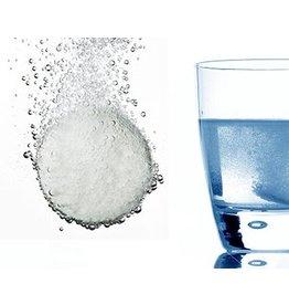 OPRO Proefpakket- Refresh Reinigingstabletten