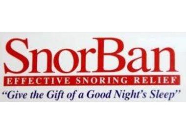 Snorban