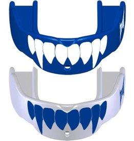Tap Out Fang Gebitsbeschermer met tanden