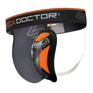 Shock Doctor Ultra Pro +  Carbon Flex Cup kruisbeschermer