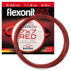 FLEXONIT RED 7x7