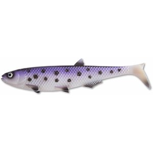 QUANTUM SPECIALIST YOLO PIKE SHAD 22cm VENDACE