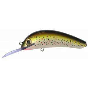 GILLIES Stumpjumper Size 3 Brown Trout