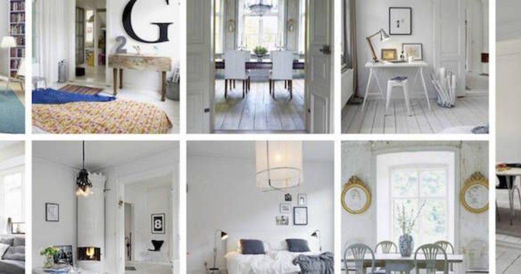 tips tricks scandinavisch interieur