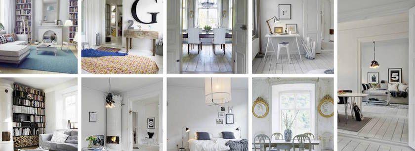Eetkamer accessoires vazen bol hakbijl dominic wit vaas glas wonen vazen beauty delige set for Interieur decoratie winkels