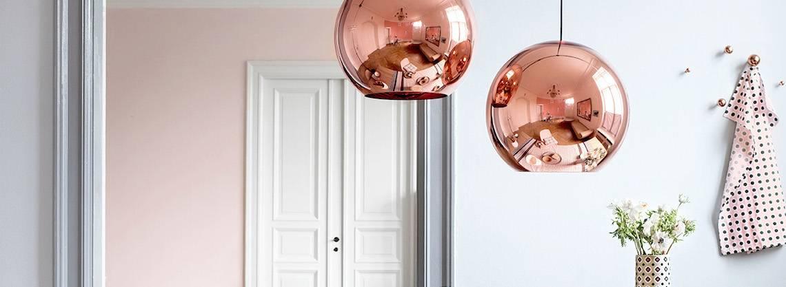 Ga voor marsala rood en koper oranje in je interieur!. inspiratie bij Winkel voor Thuis.