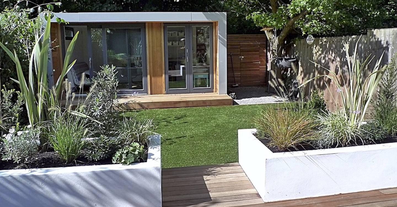 Haal de zomer in de tuin. inspiratie bij Winkel voor Thuis.