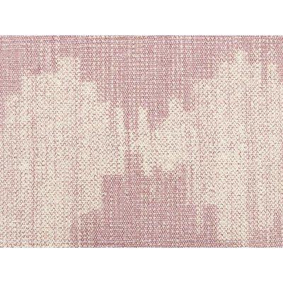 Hubsch kussen, katoen, roze/crème. Hubsch 44077388
