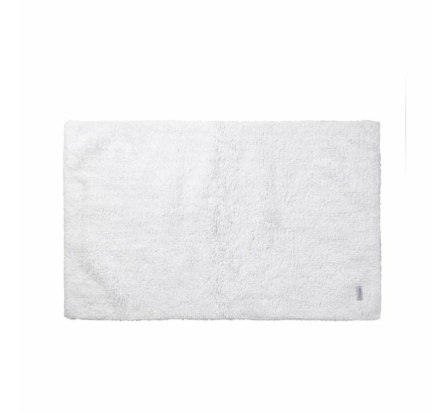 badmat wit - 50 x 80 cm