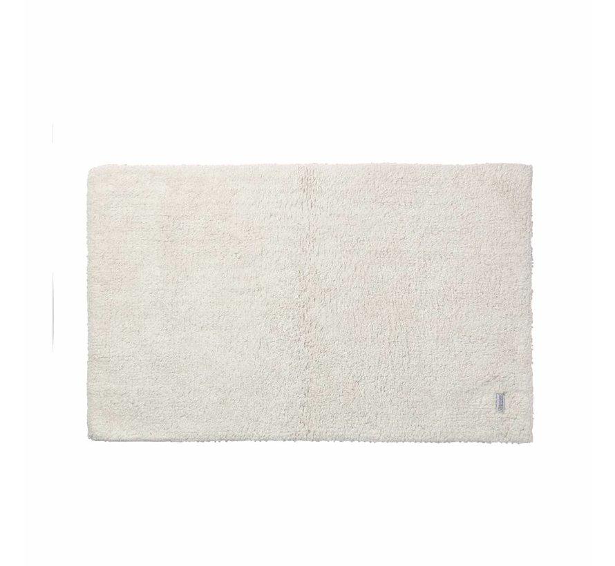 badmat crème - 50 x 80 cm