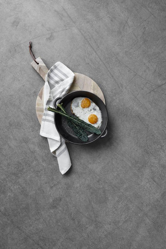Nieuwe pan gekocht? Lees deze tips!
